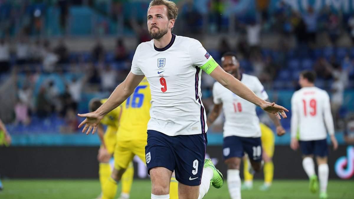 Реакція англійських ЗМІ на матч 1/4 фіналу Євро 2020 Україна - Англія