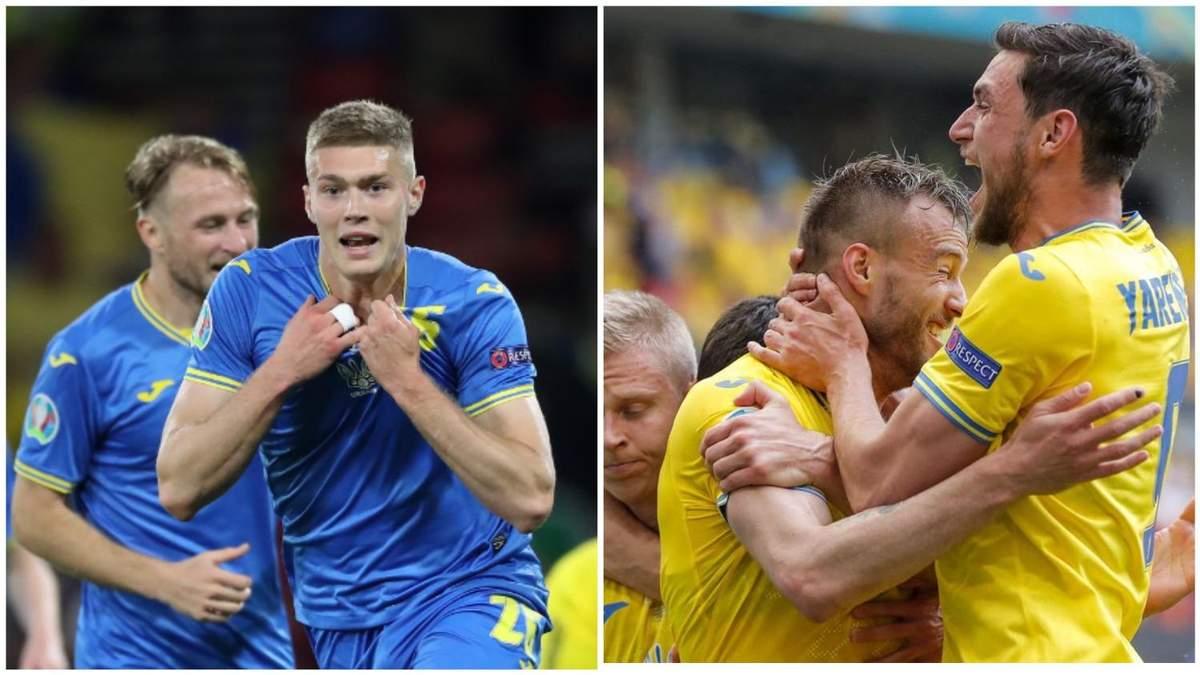 Гол Довбика и 16 миллионов от УЕФА: итоги игры сборной на Евро-2020