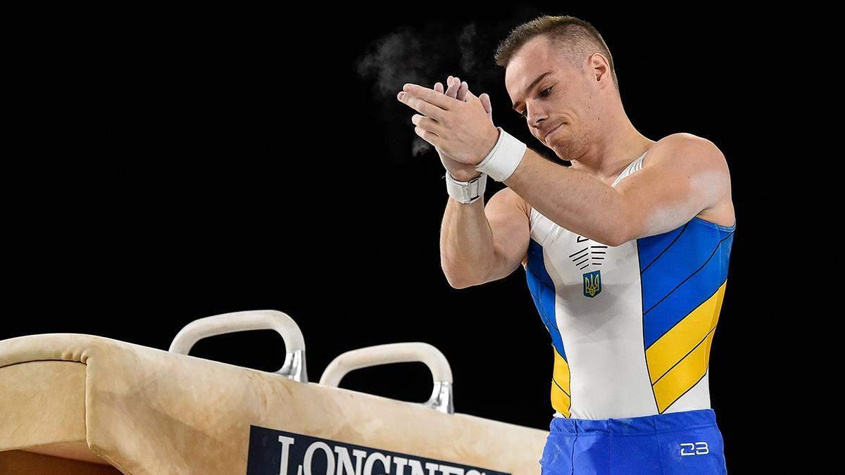 Олег Верняев пропустит Олимпийские игры 2020 в Токио