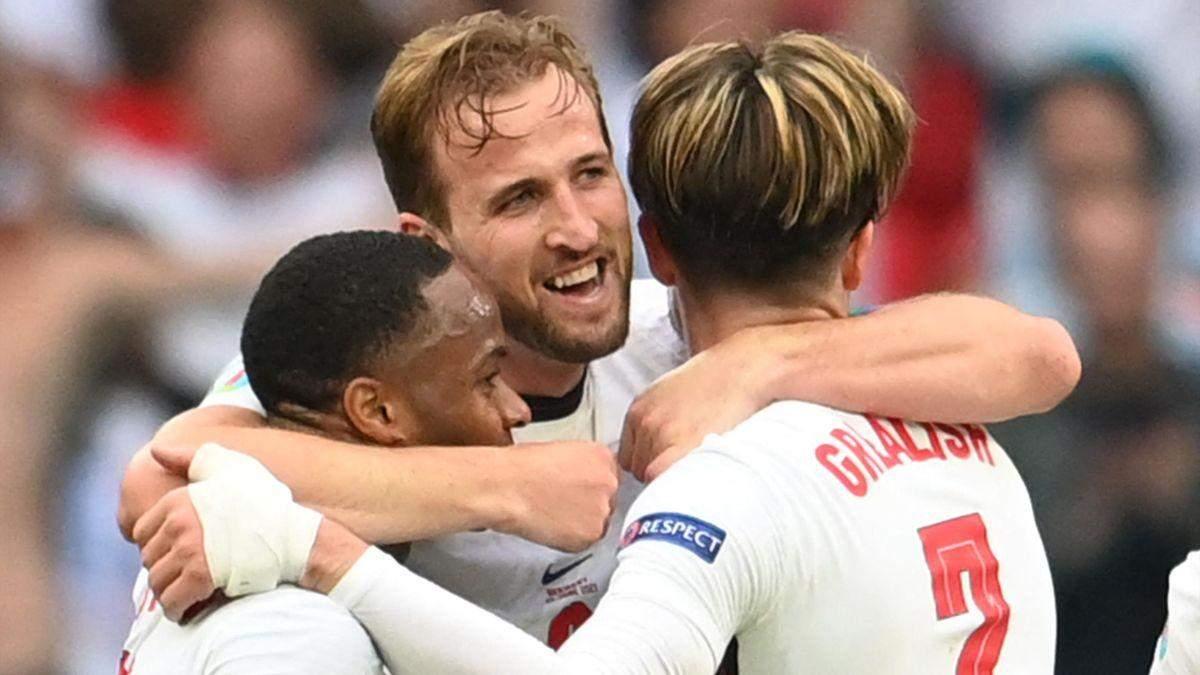 Італія – Англія – де дивитися онлайн матч Євро 2020