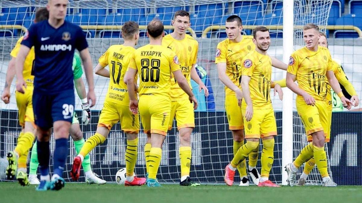 Рух про заборону щодо стадіону Україна: клуб може припинити існування