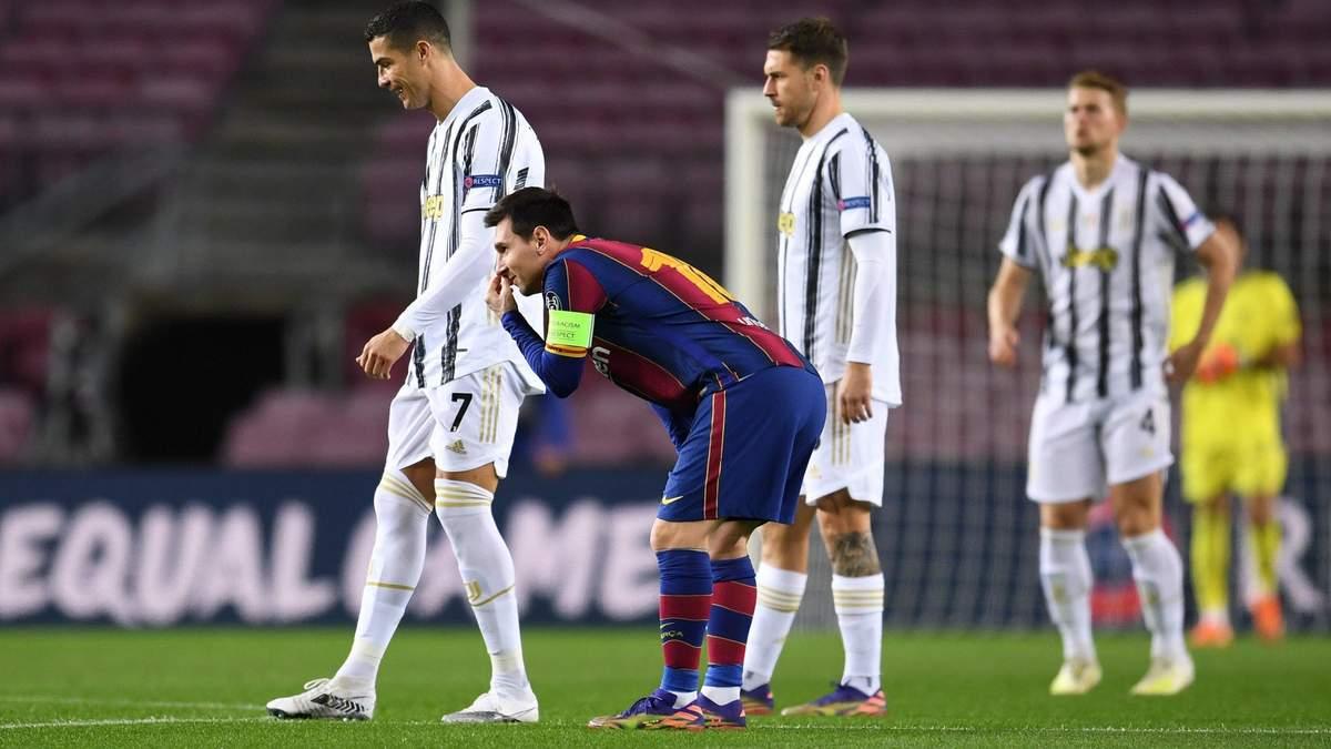 Мессі втрачає щодня по 100 тисяч євро після того, як покинув Барселону