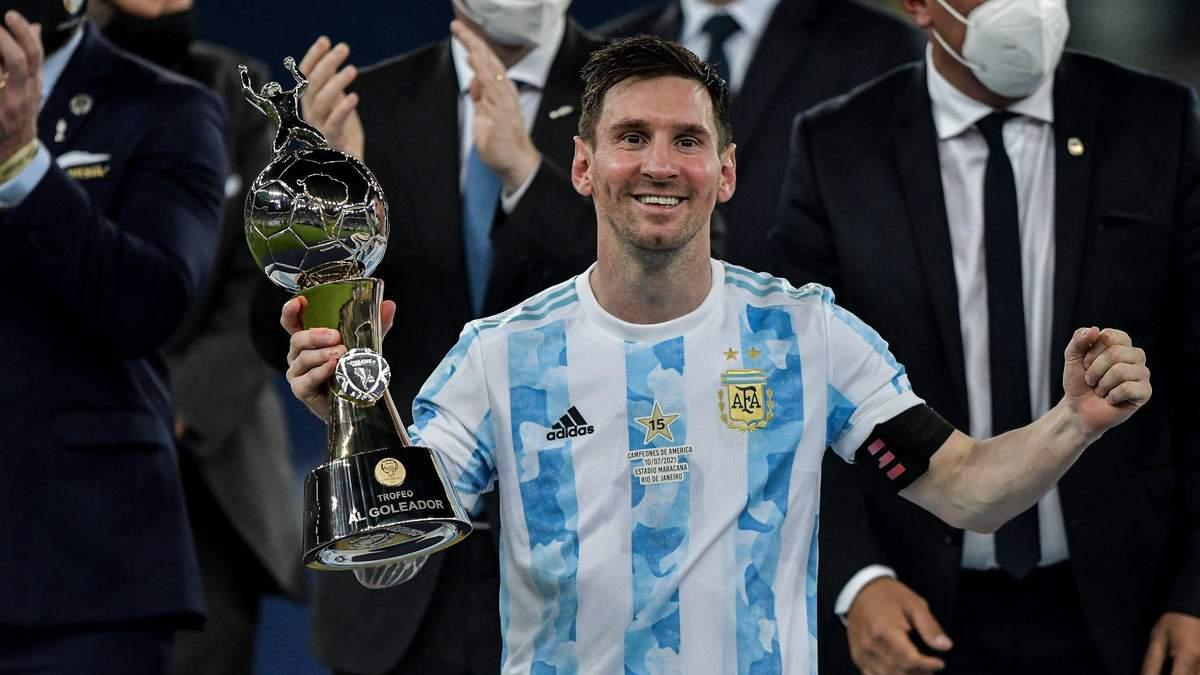 Мессі підпише новий контракт з Барселоною: зарплата футболіста