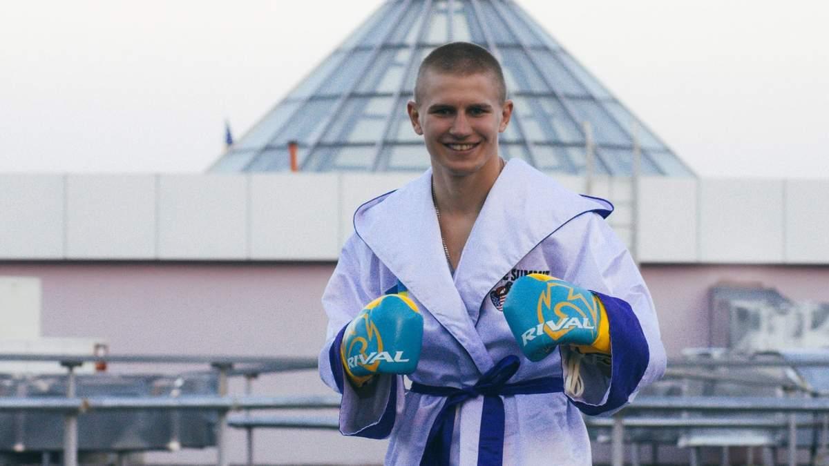 Эффектное возвращение: украинец Богачук побил соперника в первом раунде – видео