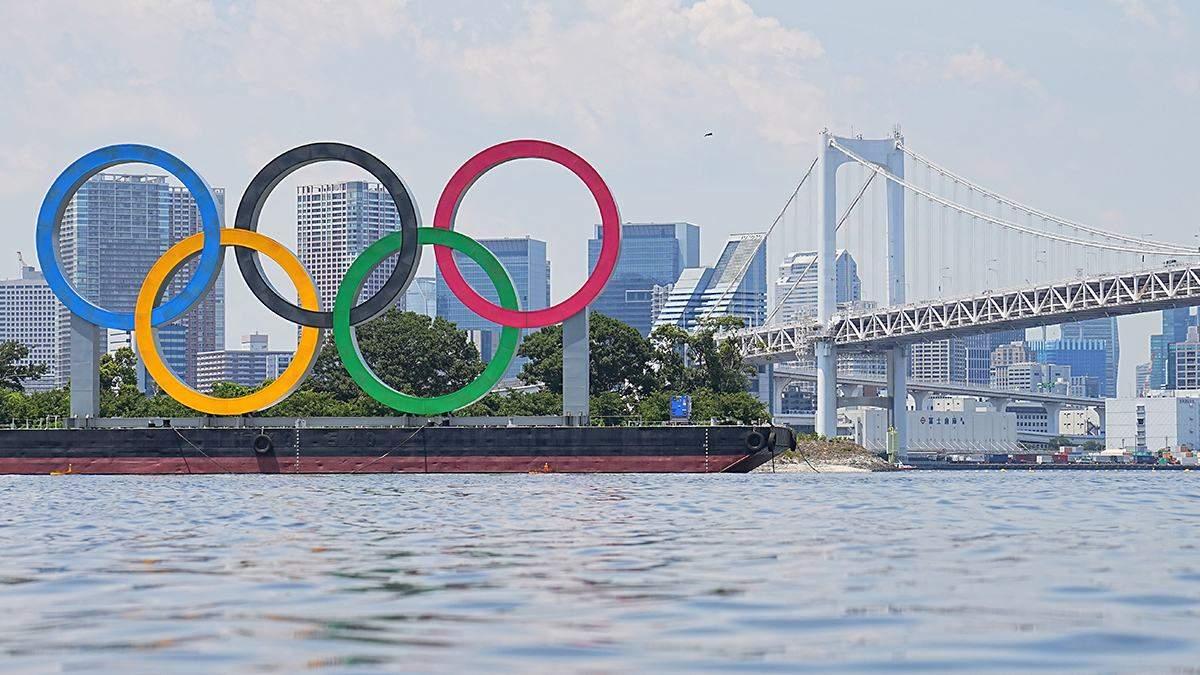 Девиз Олимпийских игр изменили впервые в истории