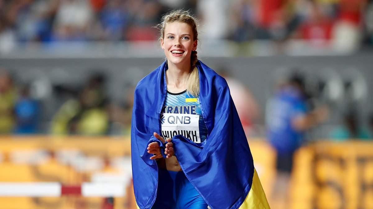 Украине прогнозируют 8 золотых медалей на Олимпиаде-2020