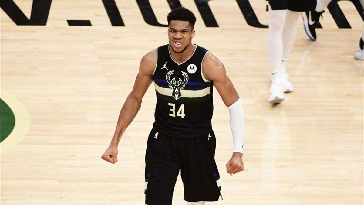 Мілуокі – Фінікс: хто переміг у фіналі НБА 2021