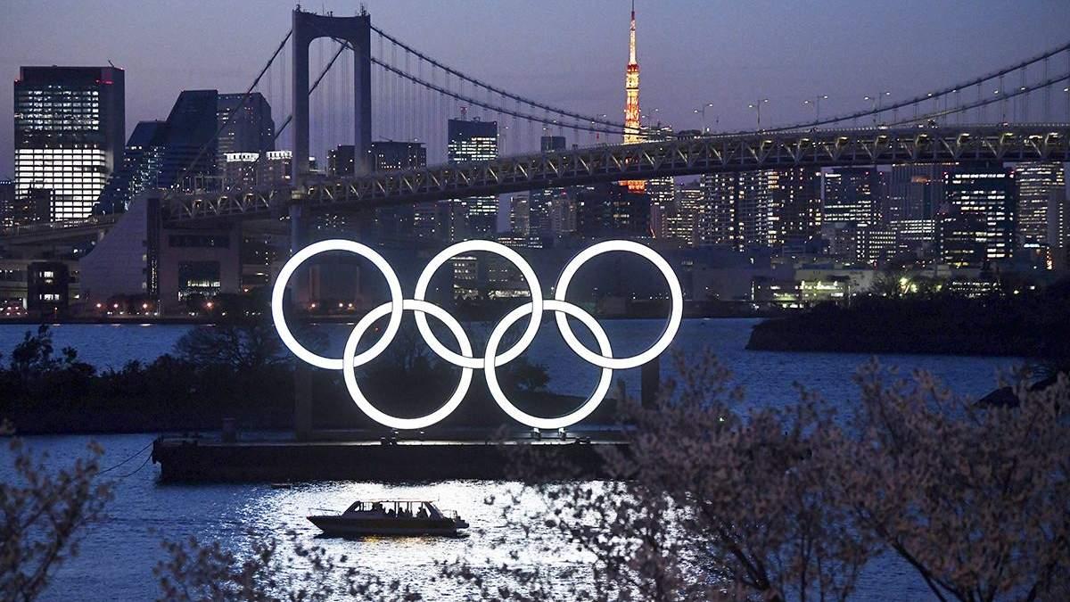 Екскурс по Олімпійських іграх-2020: розклад, де дивитися, які шанси в України - Спорт 24