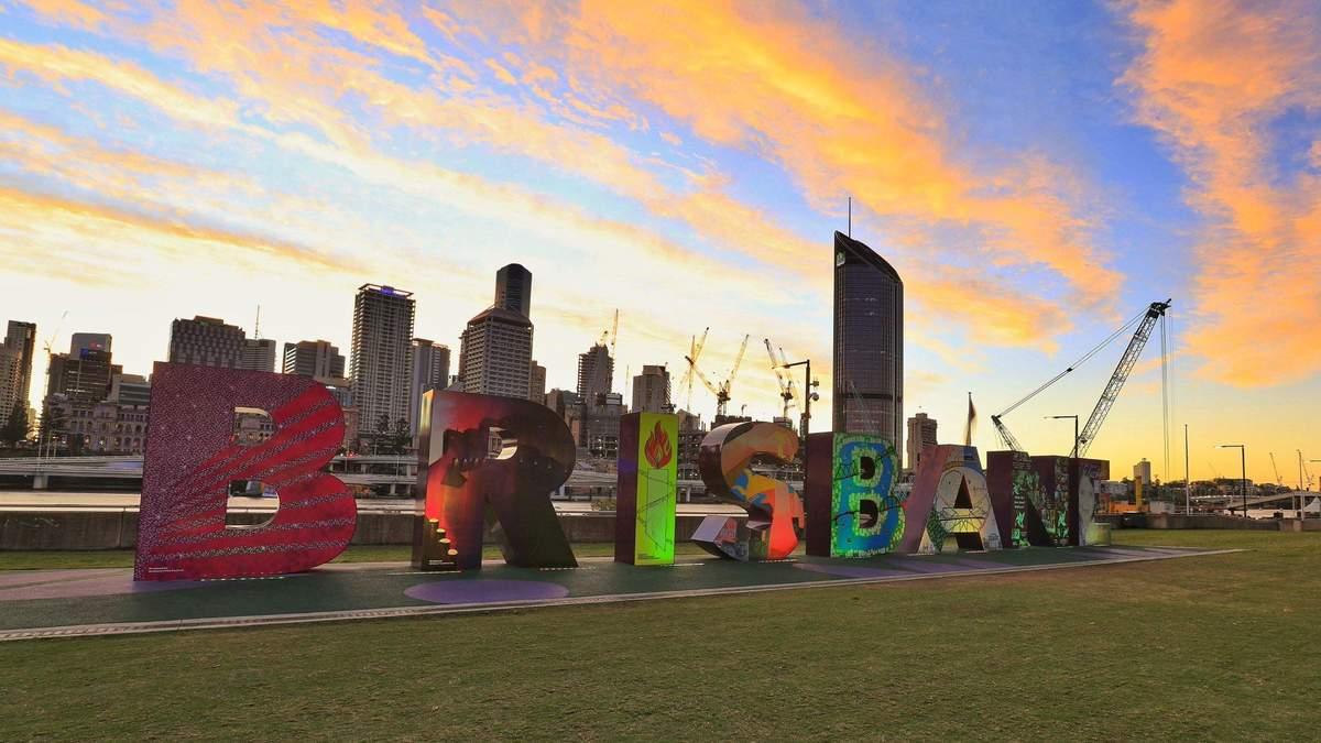 Австралийский Брисбен выбран столицей летней Олимпиады 2032 года