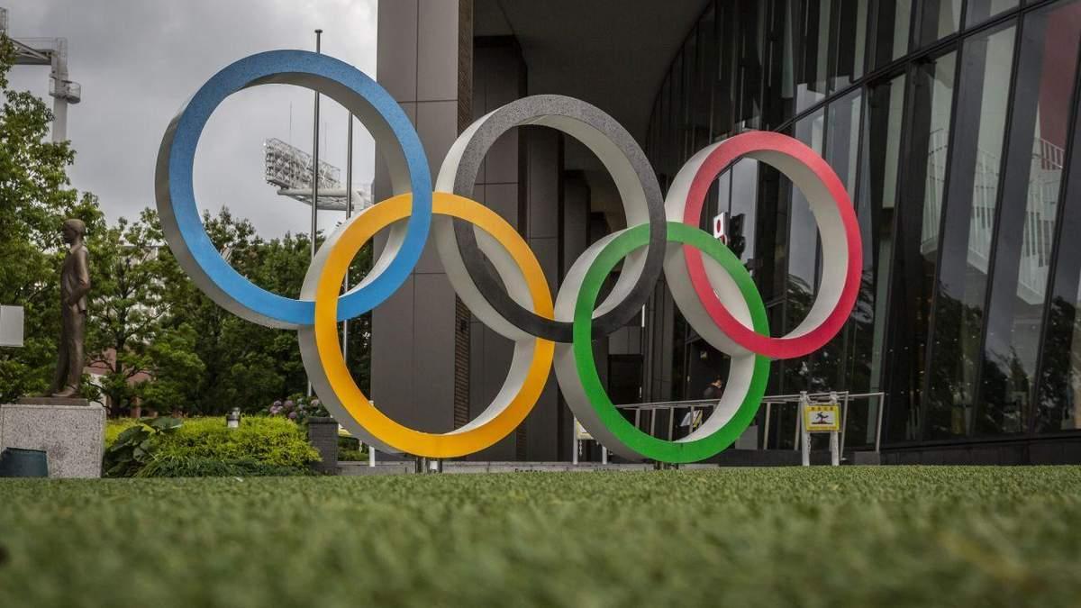 Збірна Гвінеї відмовилася від участі в Олімпіаді: що трапилося