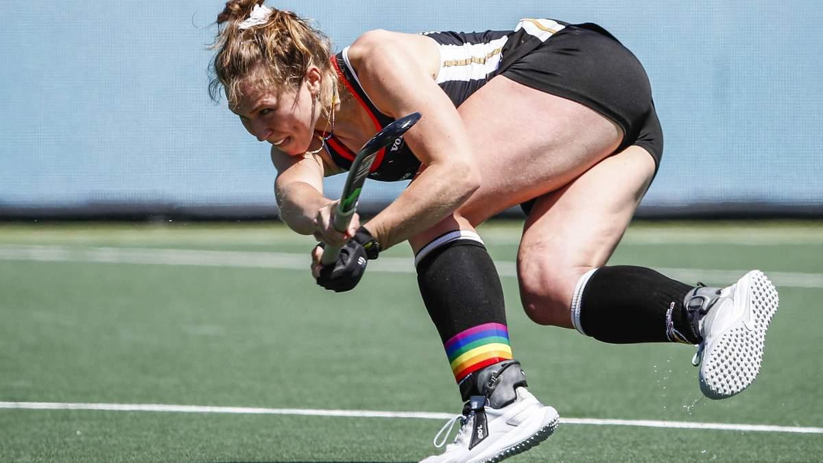 Германии разрешили использовать ЛГБТ-цвета на Олимпиаде 2020