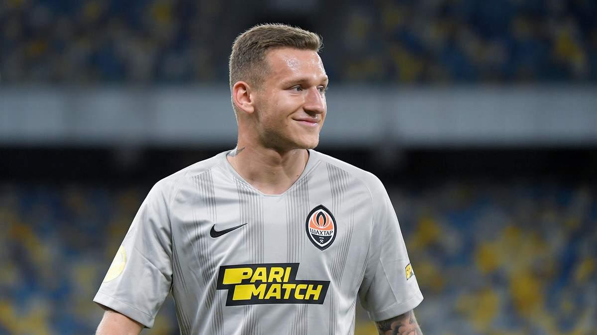 Маріуполь взяв в оренду вже 10-го футболіста Шахтаря - Спорт 24