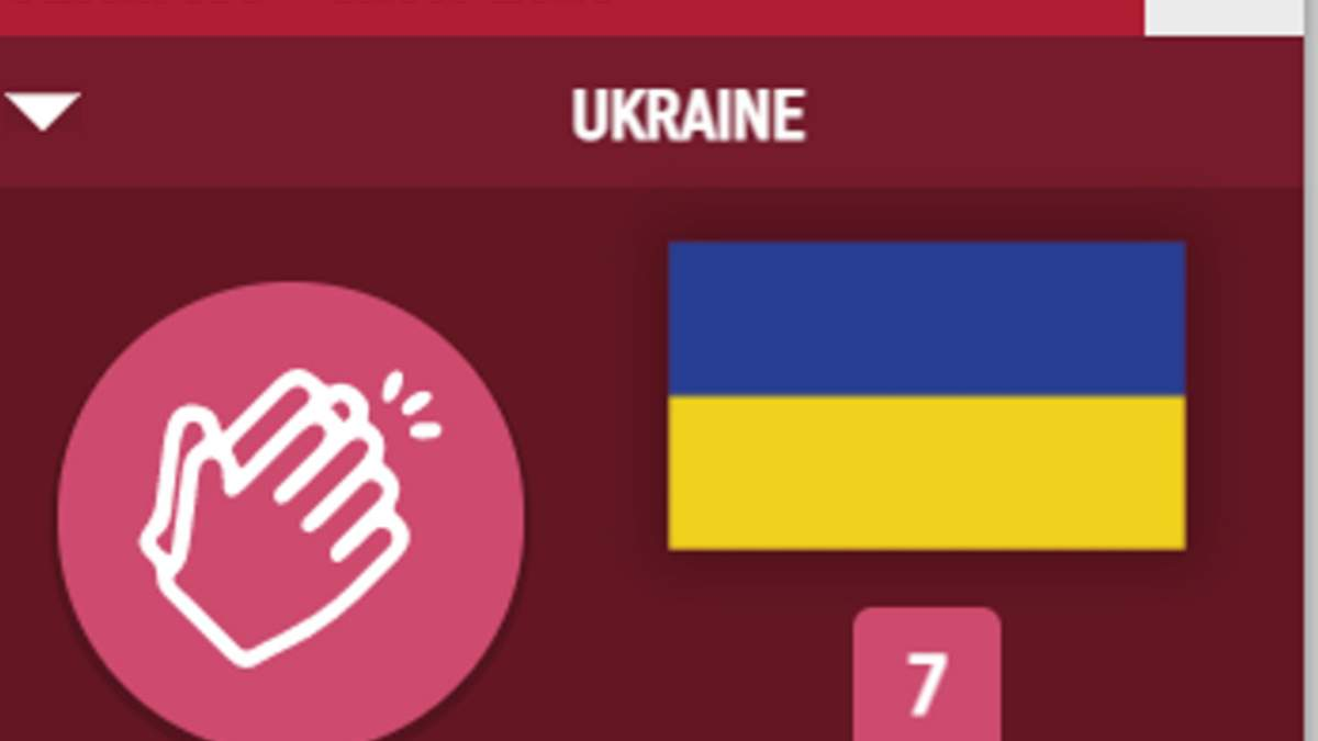 МОК вибачився через неправильну карту з Кримом