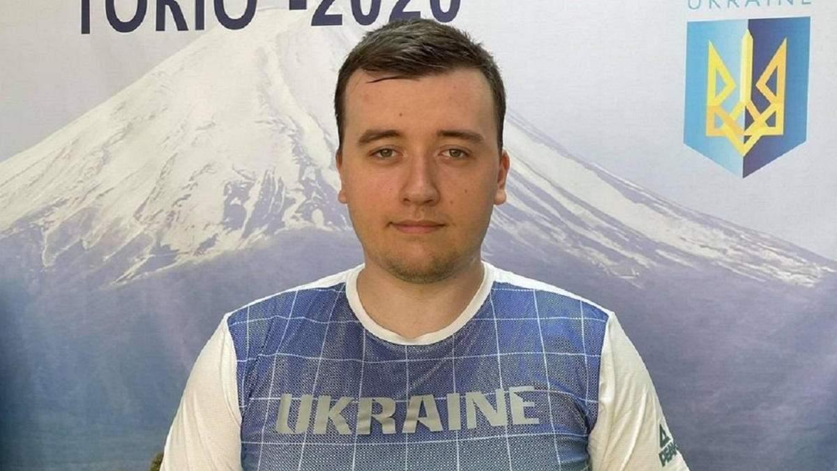 Коростылев остановился в шаге от первой медали Украины на Олимпиаде