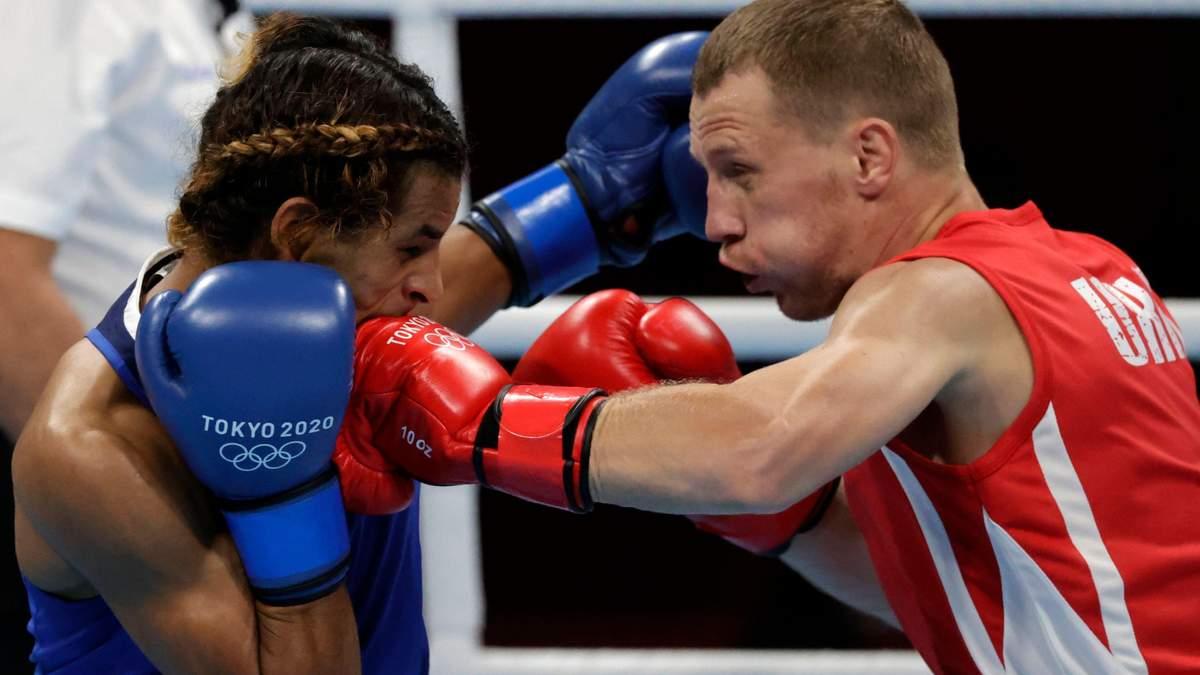 Результаты украинцев на Олимпиаде 24 июля