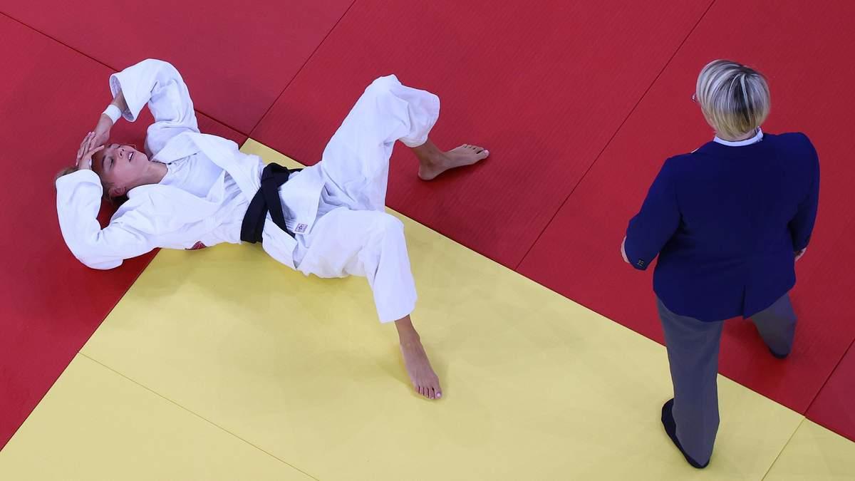 Дарья Белодед – Широ Ришони: результат Олимпиады-2020
