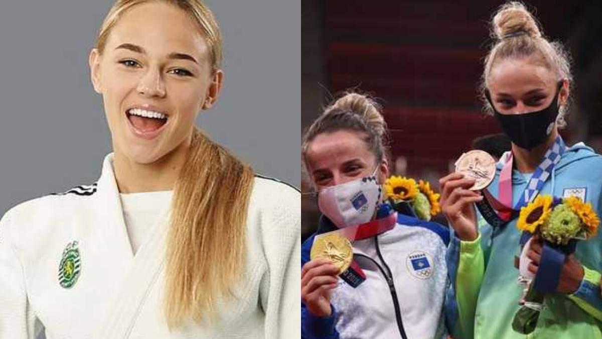 Медаль Білодід на Олімпійських іграх: як зірки вітають спортсменку