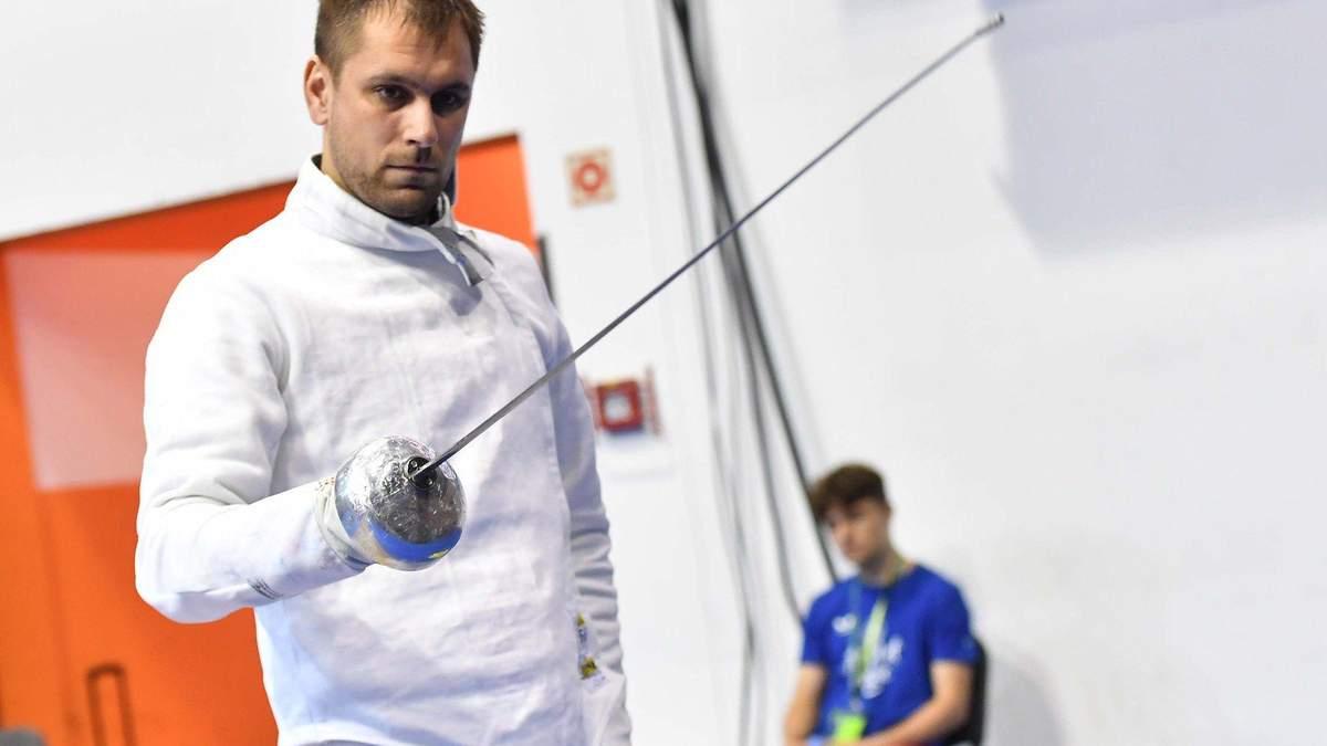 Фехтування на Олімпіаді 2020: прогноз букмекерів, чоловіча шпага