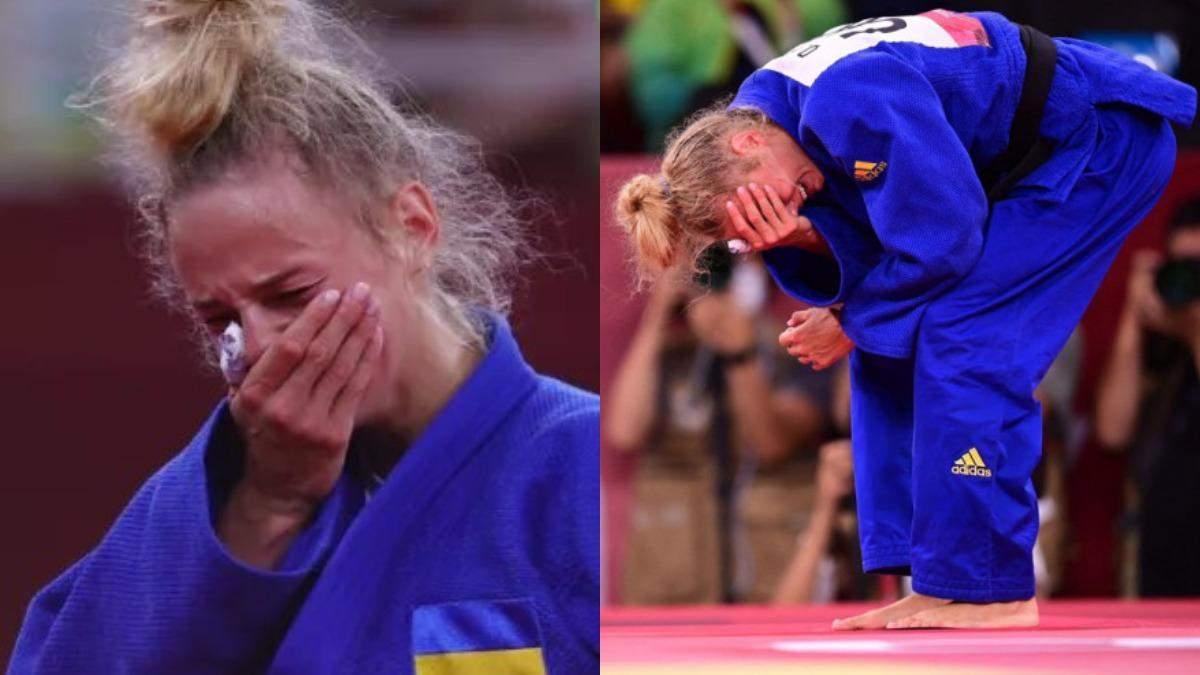 Чому Білодід розплакалась на Олімпійських іграх: коментар
