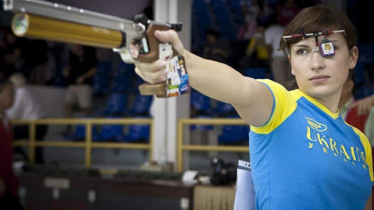 Костевич обидно остановилась в шаге от медалей Олимпиады в Токио