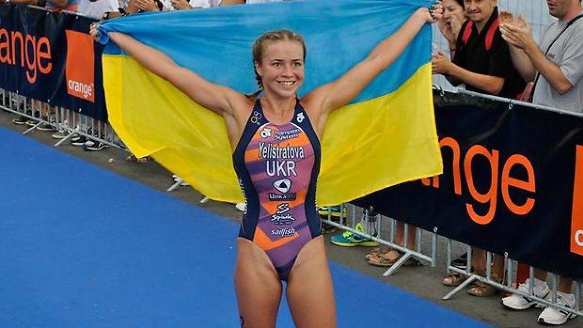Українку Єлістратову відсторонили від змагань на Олімпіаді: є підозра на допінг - Новини спорту - Спорт 24