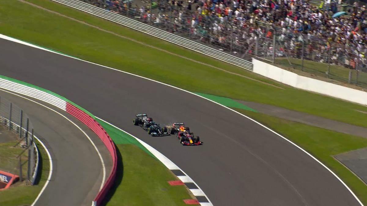 Red Bull решил обжаловать наказание для Хэмилтона после аварии с Ферстаппеном