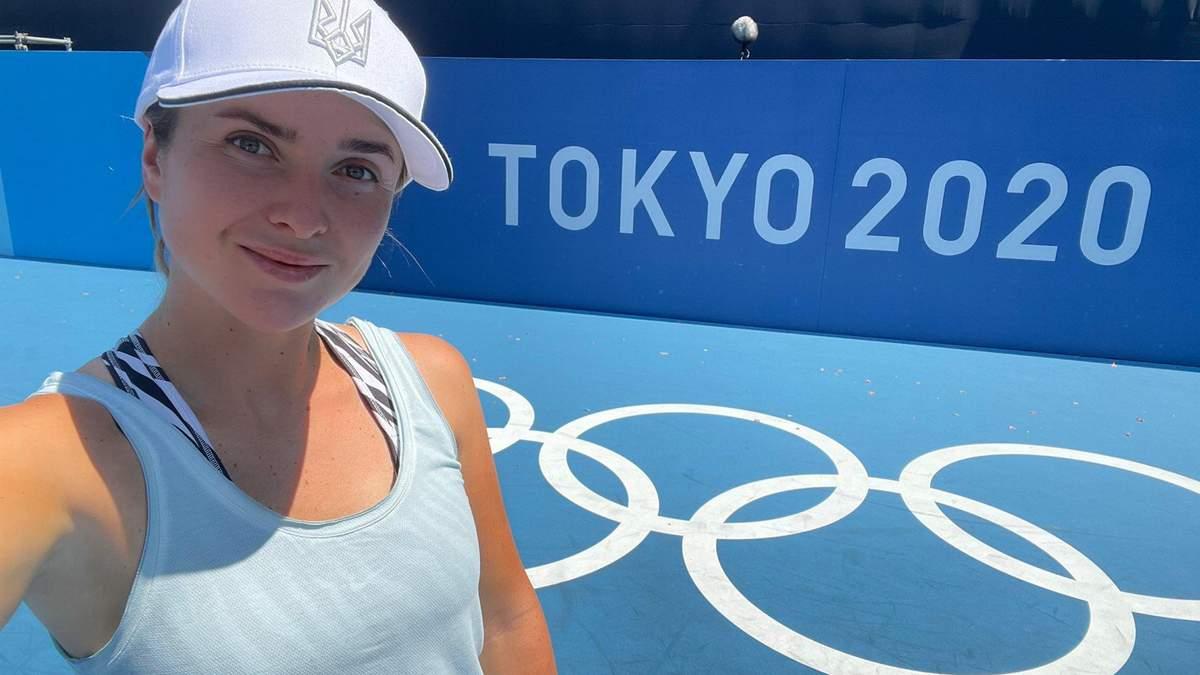 Гаель попросив доглянути за Еліною, – Беленюк кумедно підтримав Світоліну на Олімпіаді - Новини спорту - Спорт 24