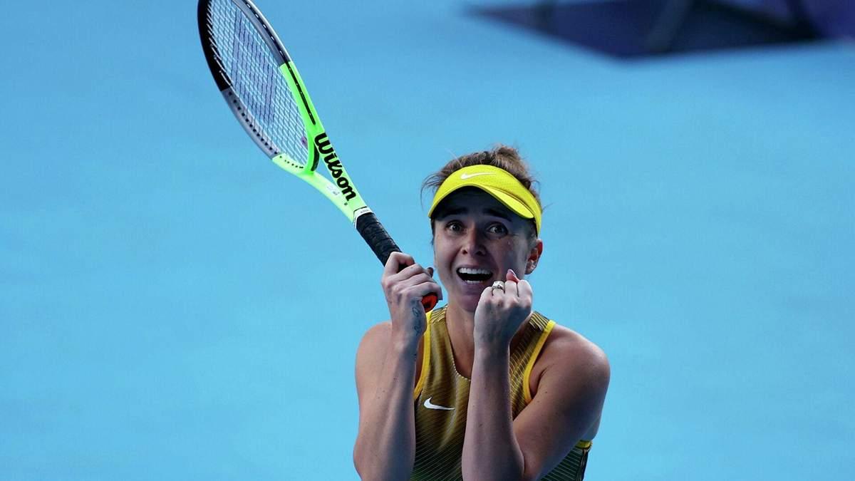 Знакома со стилем игры будущей соперницы по полуфиналу, – Элина Свитолина