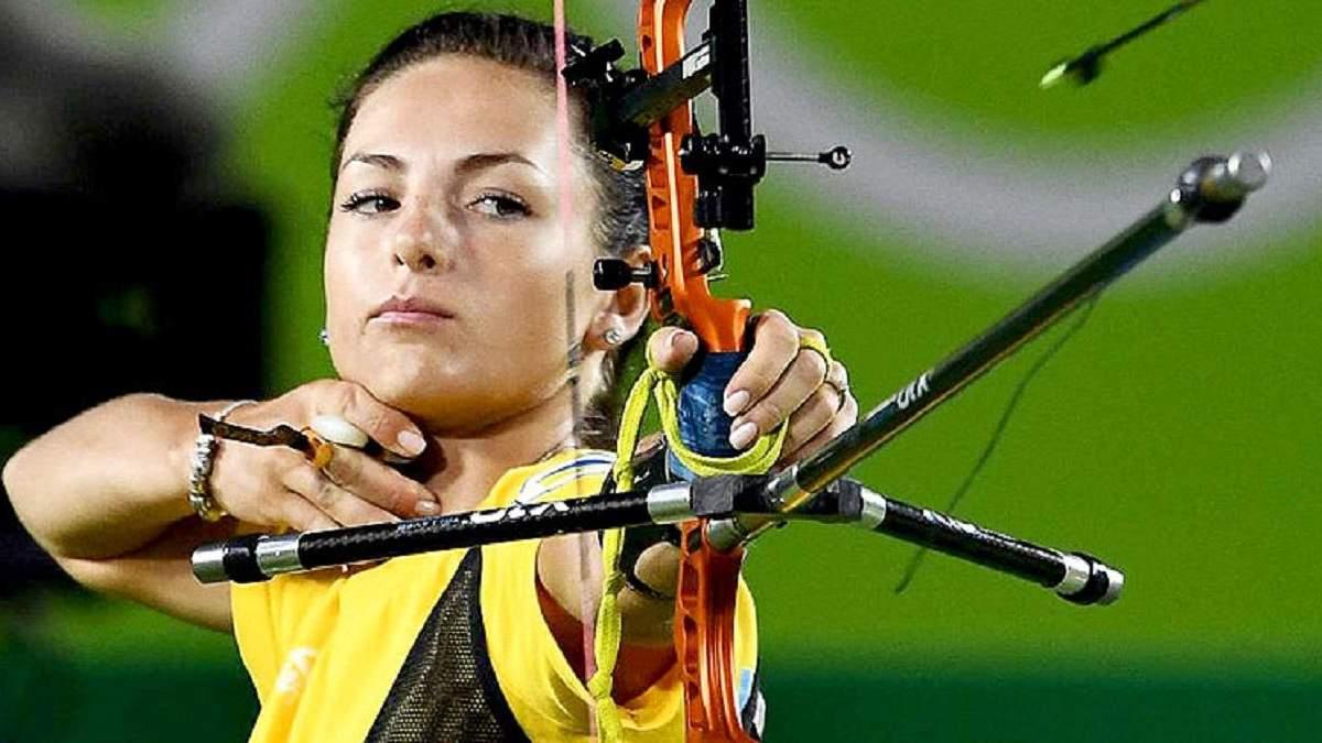 Марченко обіграла чемпіонку світу та вийшла в 1/16 фіналу на Олімпіаді