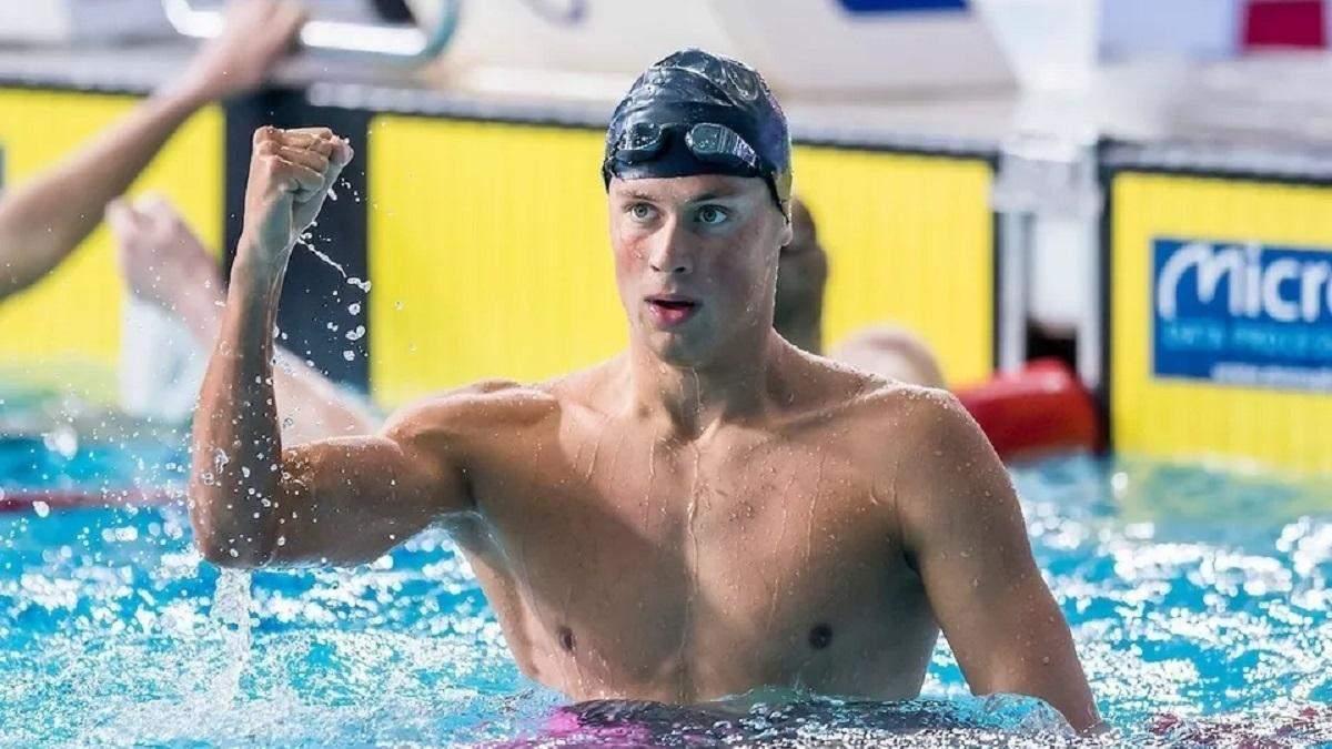 Михайло Романчук не виграв золото на Олімпіаді-2020: результат