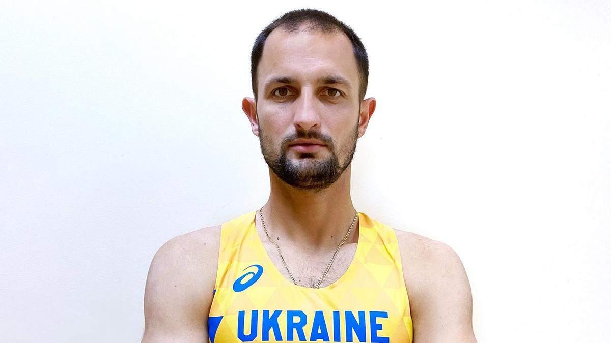 Відсторонений українець Назар Коваленко заявив, що летить на Олімпіаду 2020