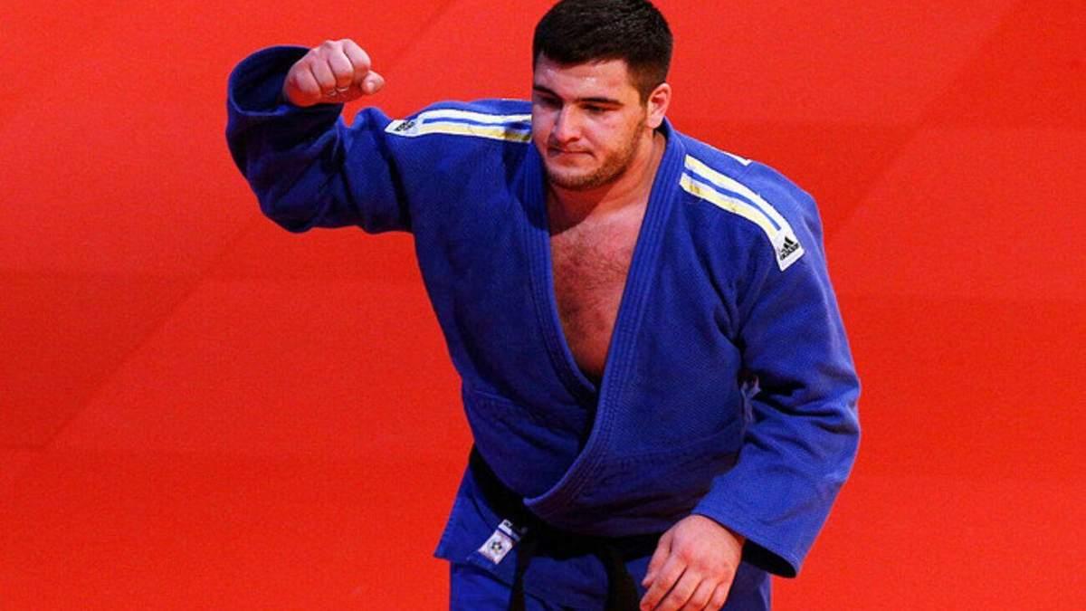 Яков Хаммо сохраняет шанс на медаль Олимпиады-2020