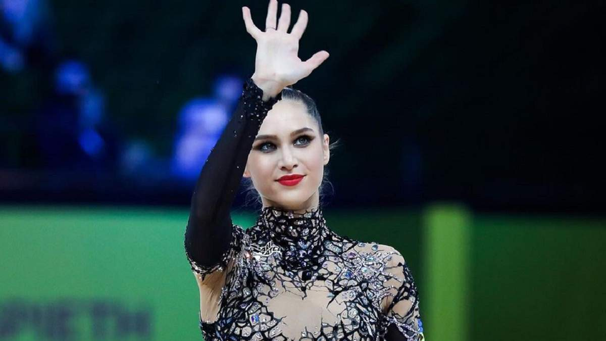 Українська  гімнастика Нікольченко несподівано бере перерву у спорті