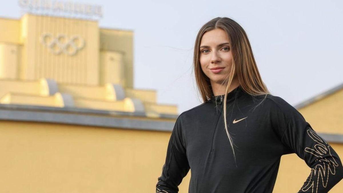 З Японії хочуть вивезти атлетку, яка критикувала білоруське начальство