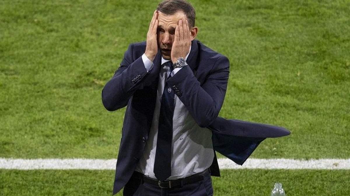 Залишилися незадоволені бонусом за Євро-2020: чому Шевченко покинув збірну України - Спорт 24