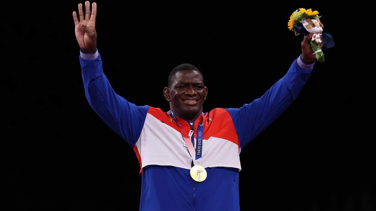 Міхаїн Лопес виграв четверту Олімпіаду поспіль: кому ще це вдавалось