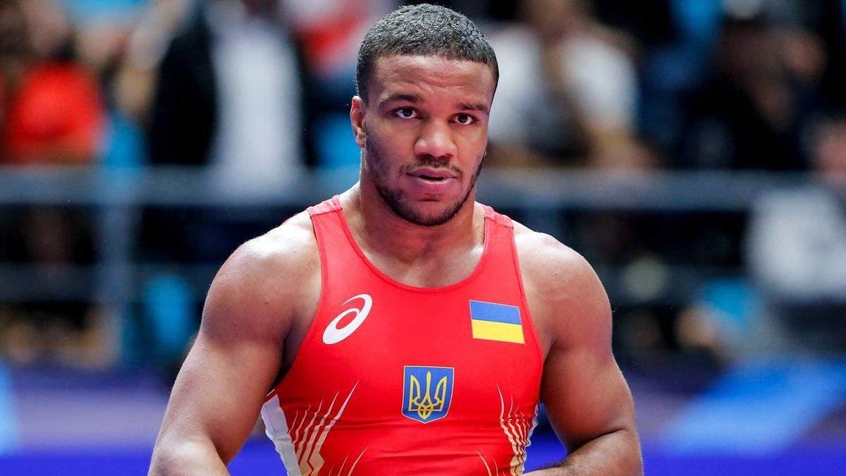 Беленюк заявив про проблеми перед фіналом на Олімпіаді-2020