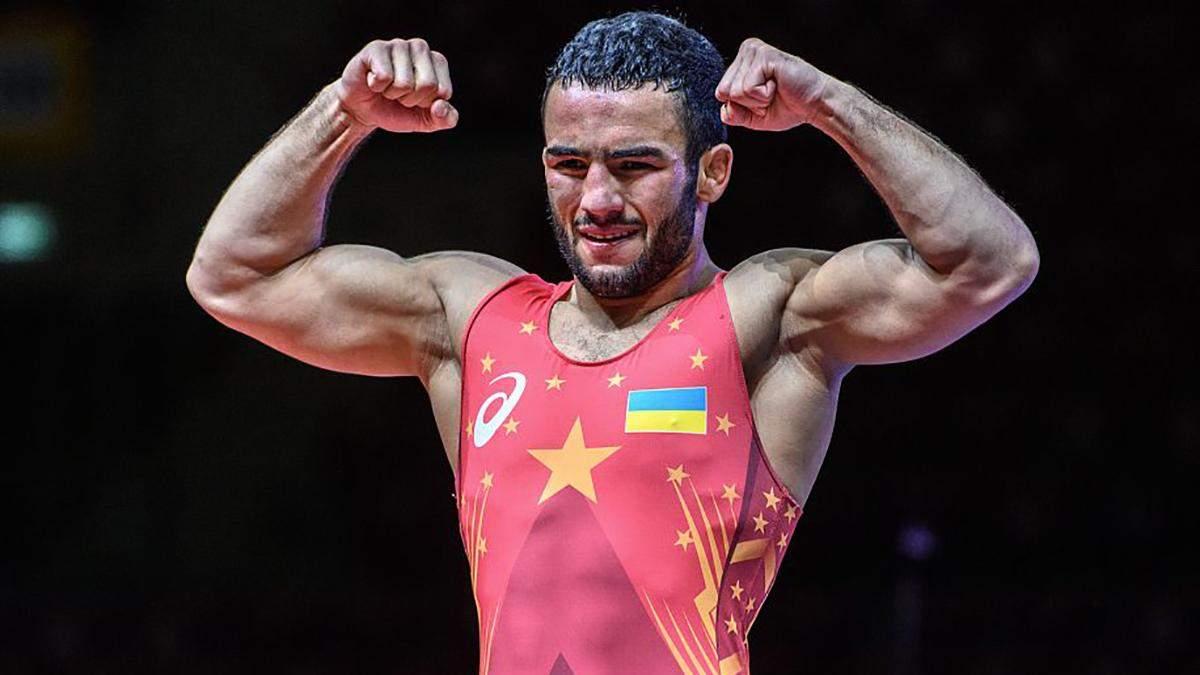Хотел большего, ведь чемпион – один, а призеров много, – Насибов о серебре на Олимпиаде-2020