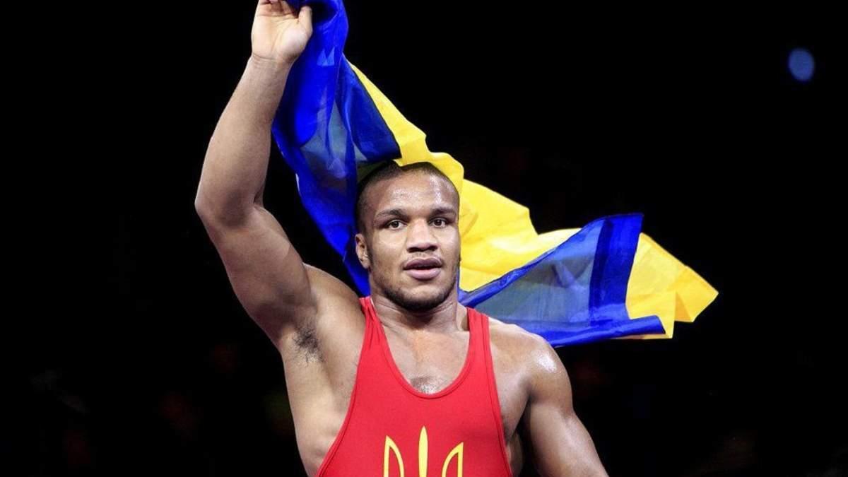 Жан Беленюк: биография борца, который принес золото Украине на Олимпиаде 2020