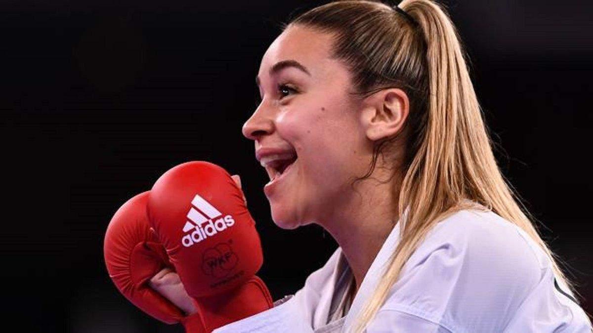 Анжеліка Терлюга написала чуттєве звернення після Олімпіади