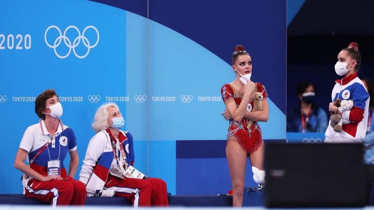 Фігурист із США висміяв обурення ОКР щодо суддівства на Олімпіаді