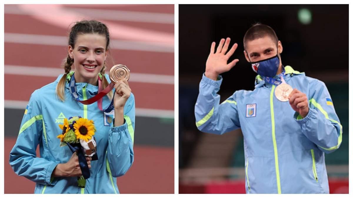 Спорт поза політикою, – олімпієць Горуна емоційно підтримав Магучіх