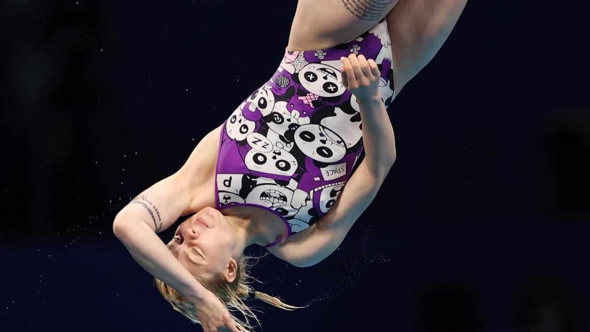 19-річна українка хоче завершити кар'єру після виступу на Олімпіаді-2020 - Новини спорту - Спорт 24