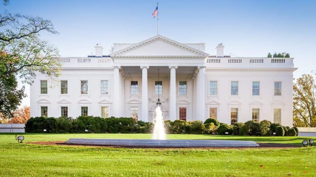 США введуть санкції проти Олімпійського комітету Білорусі