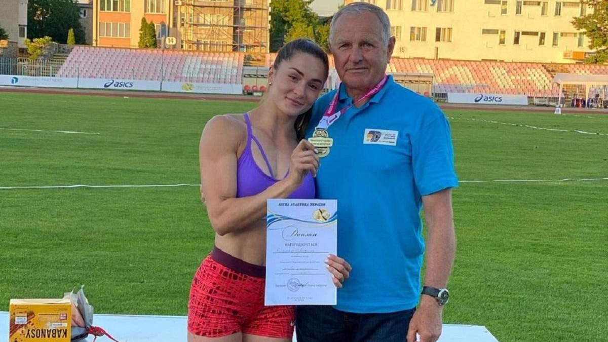 Тренер Килипко прокоментував свою відсутність на Олімпіаді