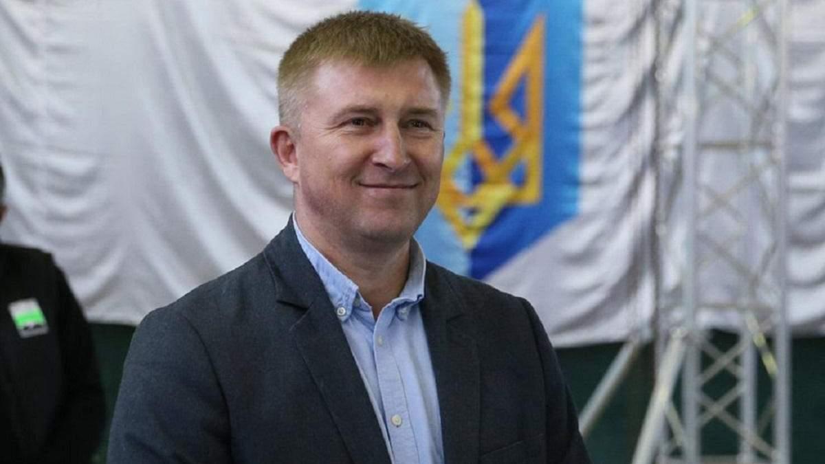 Сказала на емоціях, – головний тренер України про скандал із Килипко