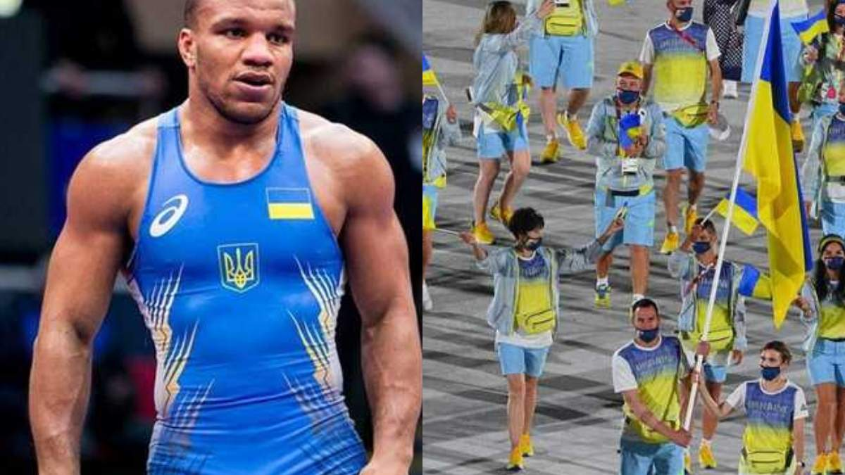 Беленюк прокоментував 44-е командне місце України