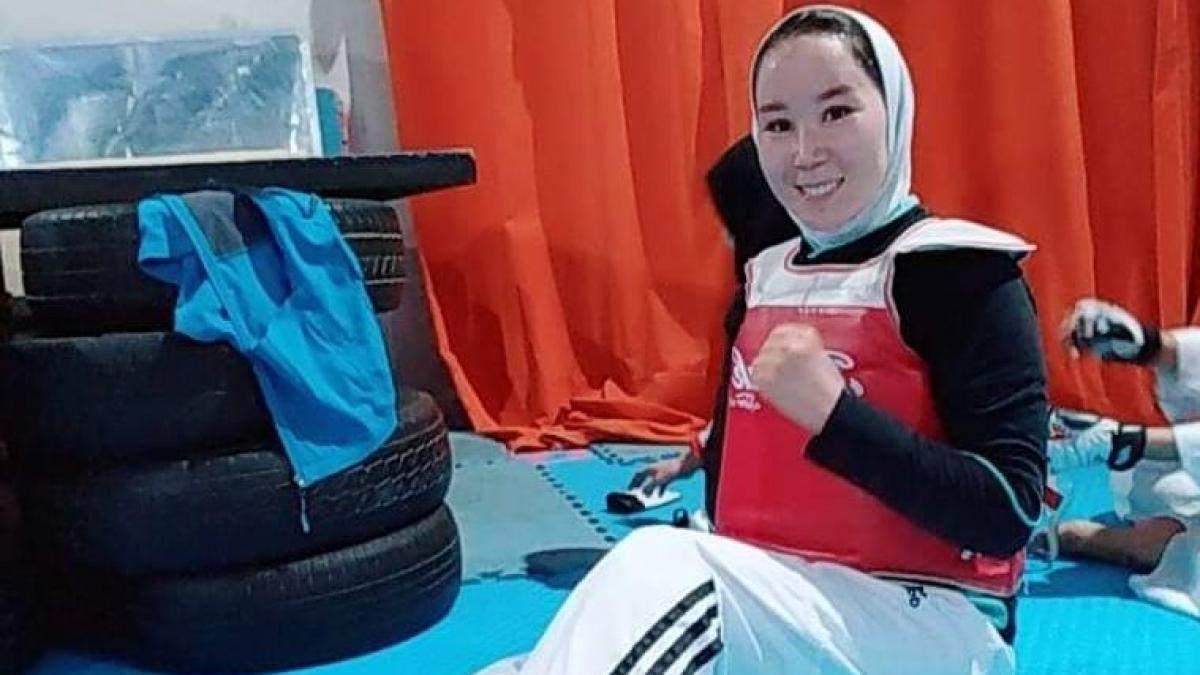 """Збірна Афганістану не буде представлена на Паралімпіаді після захоплення країни """"Талібаном"""" - Новини спорту - Спорт 24"""