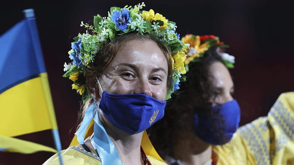 Церемонія відкриття Паралімпійських ігор-2020: вихід України – фото - Новини спорту - Спорт 24
