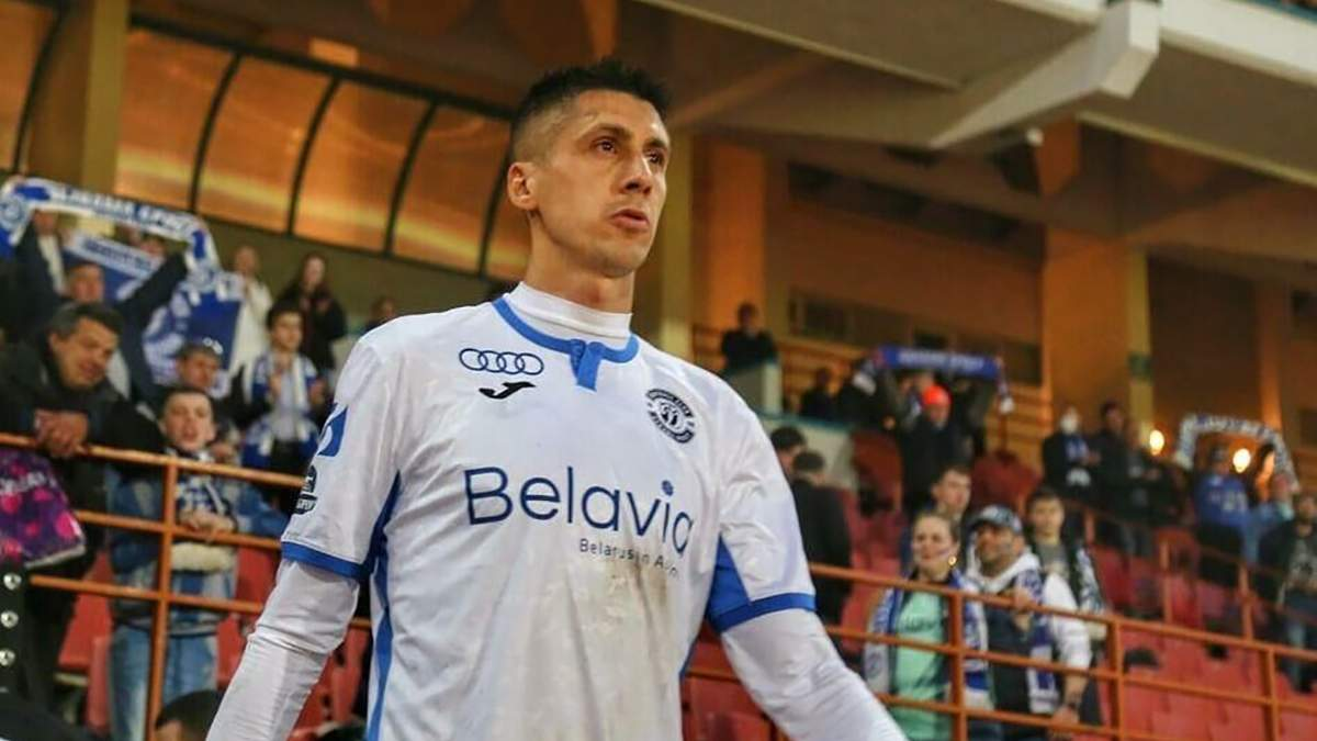 Хачеріді виграв суд проти Динамо на мільйон доларів - Спорт 24